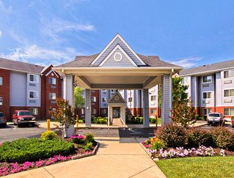 Microtel Inn & Suites By Wyndham Philadelphia Airport, Pa 19013 near Philadelphia International Airport