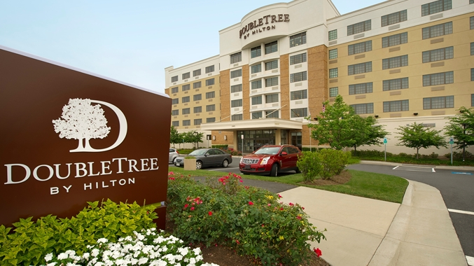 Hotels Near Dulles Town Center Sterling Va