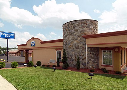 Parkway Inn Springfield